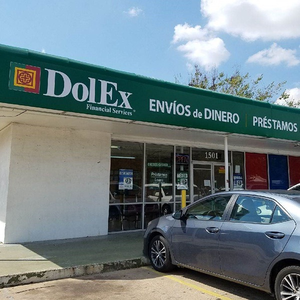 Awnings Signs DolEx