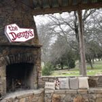 Dennys Custom Made Family Sign